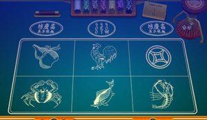 แทงน้ำเต้าปูปลา กระดานเสี่ยงโชค อีกหนึ่งการแทงคาสิโนออนไลน์ยอดฮิตของไทย