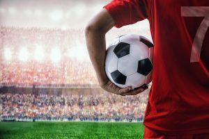 แทงบอลครึ่งแรก ดียังไง และมีรูปแบบของการเดิมพันอย่างไรบ้าง ของการแทงบอล