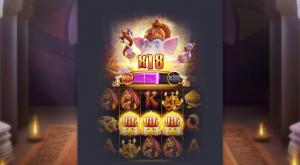 GANESHA GOLD เกมพนันสล็อตออนไลน์ รูปแบบใหม่ ที่มาพร้อมความร่ำรวย