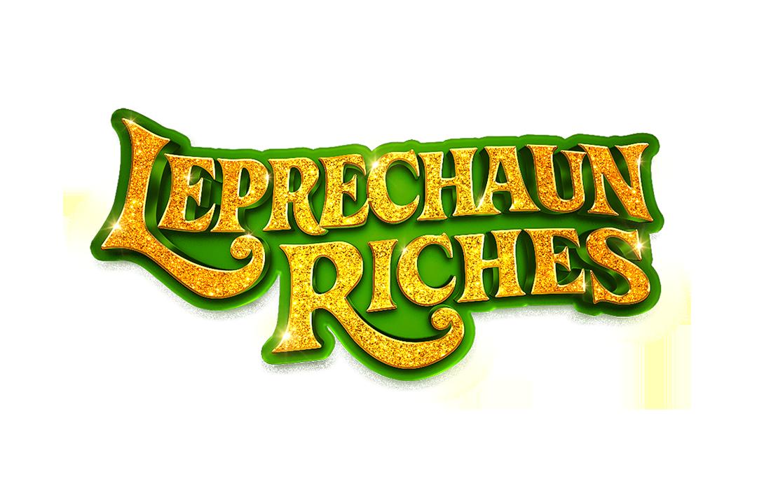 แนะนำLeprechaun Riches เกมสล็อตออนไลน์แตกง่าย 2020