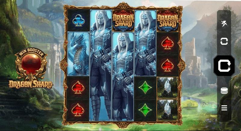 วิธีการเล่น Dragon Shard