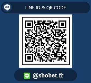 QR Code สมัครเว็บพนันออนไลน์